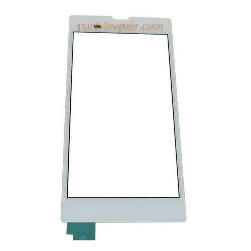 Touch Screen Digitizer for Sony Xperia T3 -White
