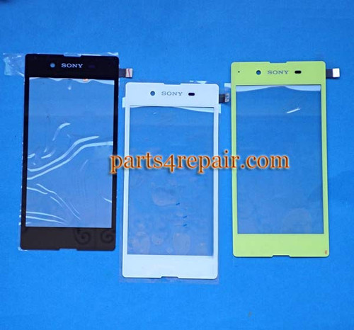 Touch Screen Digitizer for Sony Xperia E3 -Yellow