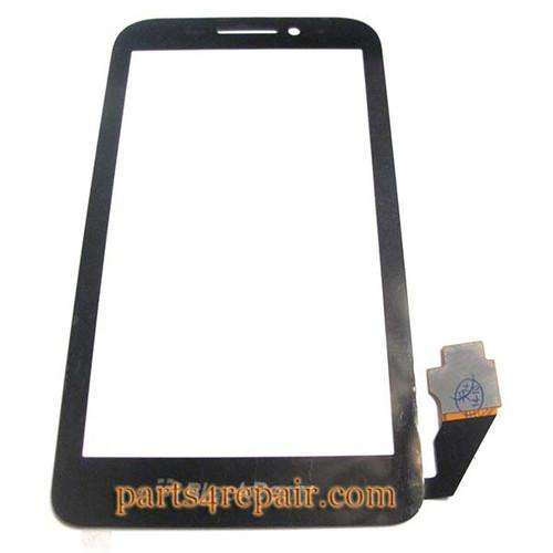 Touch Screen Digitizer for BlackBerry Z30