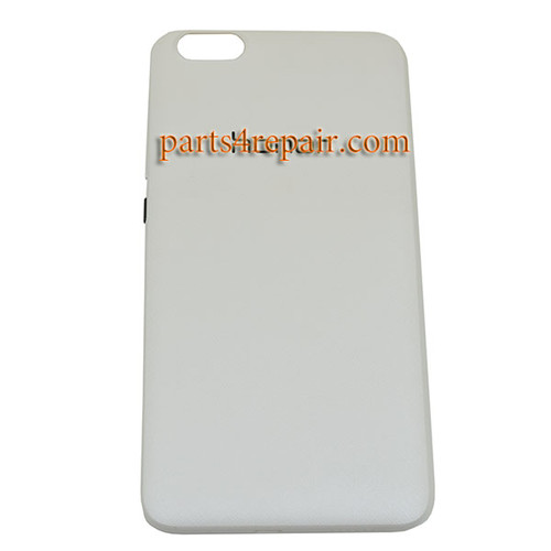 Back Cover for Huawei Honor 4X -White