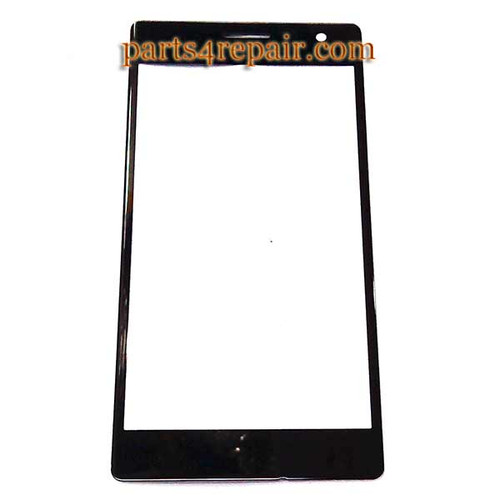 Front Glass OEM for Nokia Lumia 730