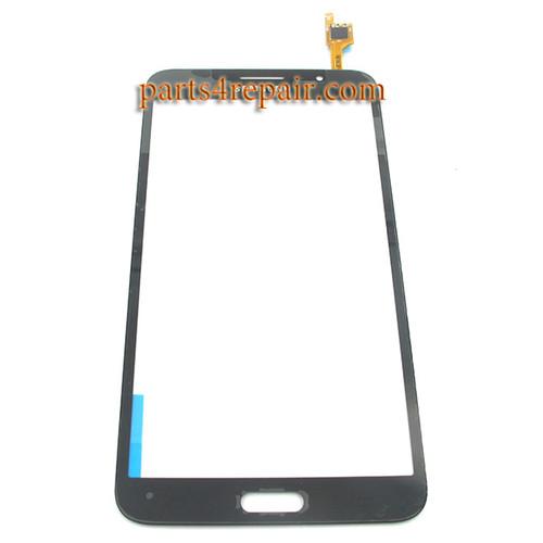 Touch Screen Digitizer for Samsung Galaxy Mega 2 G750 -Black