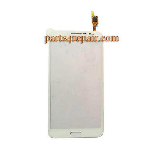 Touch Screen Digitizer for Samsung Galaxy Mega 2 G750 -White
