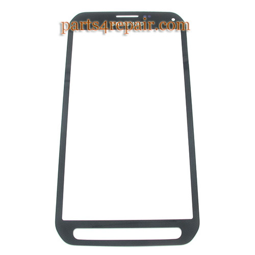 Front Glass OEM for Samsung Galaxy S5 Active G870A -Grey