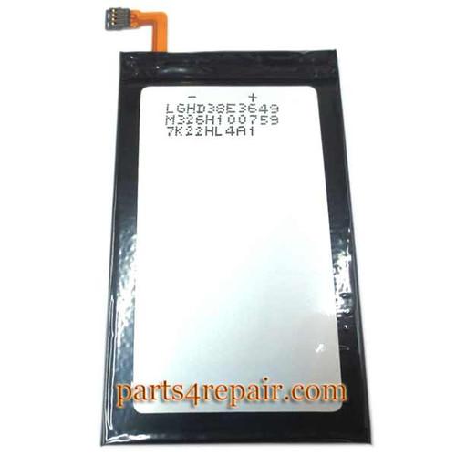 Built-in Battery ED30 for Motorola Moto G XT1032