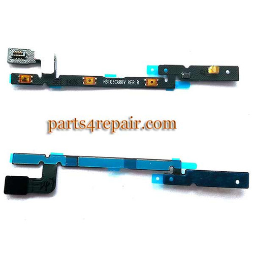 Power Flex Cable for Huawei Ascend Mate 2