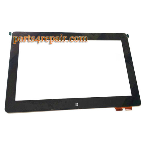 Touch Screen Digitizer for Asus Vivo Tab Smart ME400C