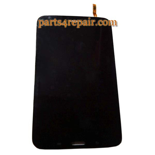 Complete Screen Assembly for Samsung Galaxy Tab 3 8.0 T310 (WIFI Version) -Black