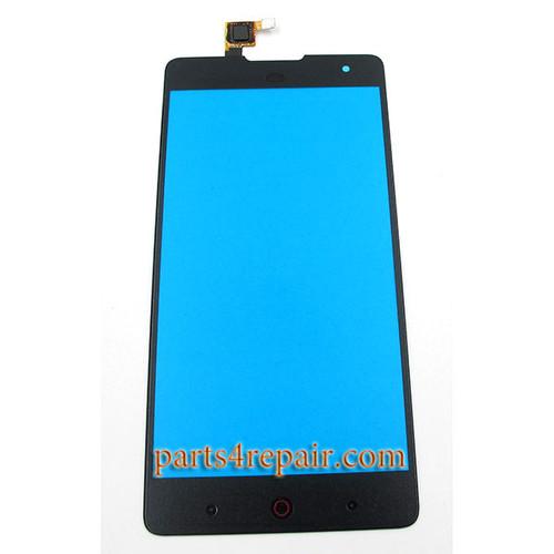 Touch Screen Digitizer for ZTE Nubia Z7 MAX NX505J