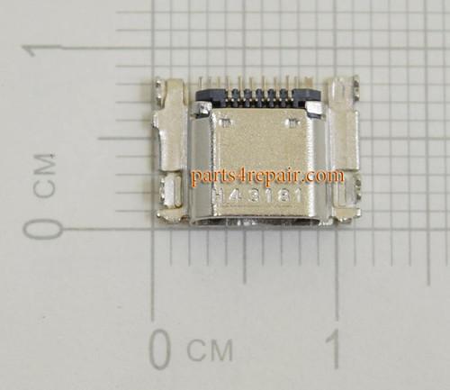 2pcs Dock Charging Port OEM for Samsung Galaxy Tab 4 8.0 T330