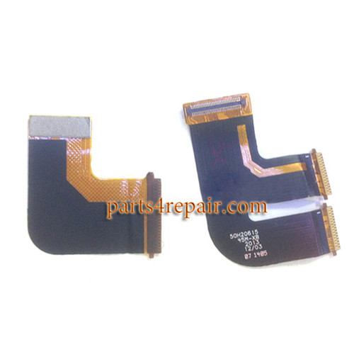 A set of Connector Flex Cable for HTC One mini 2