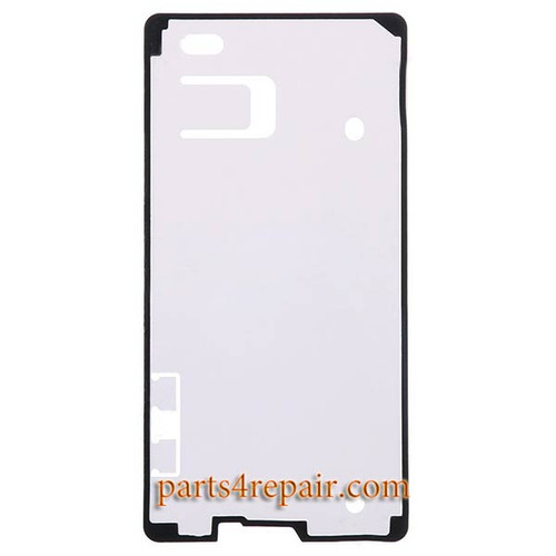 Front Housing Adhesive OEM for Sony Xperia ZR M36H