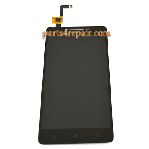 Complete Screen Assembly for Lenovo K3 (Lenovo Lemon K30-T)