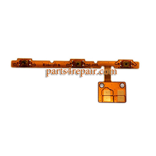 Side Key Flex Cable for Huawei Honor 4X