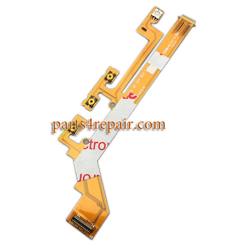 Power Flex Cable for Sony Xperia M2