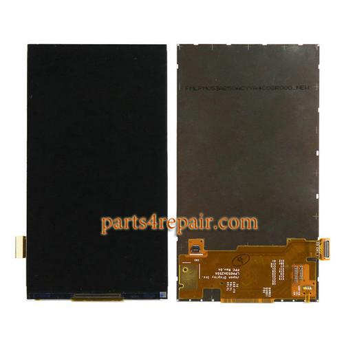 LCD Screen for Samsung Galaxy Grand Max G7200