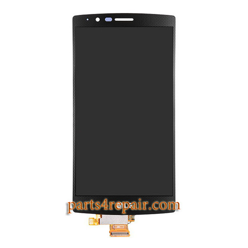 Complete Screen Assembly for LG G4