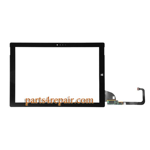 Touch Screen Digitizer for Microsoft Surface Pro 3 -V0.5 Version