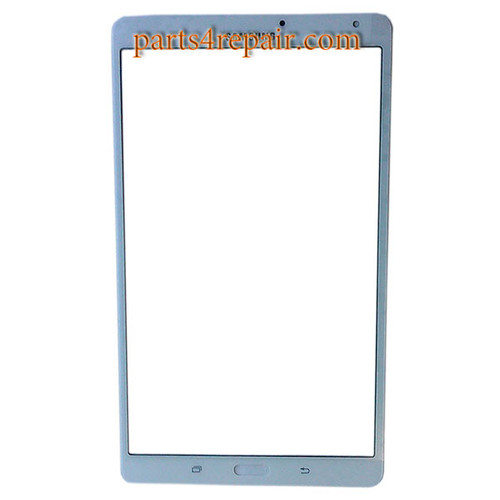 Front Glass OEM for Samsung Galaxy Tab S 8.4 T700 WIFI -White