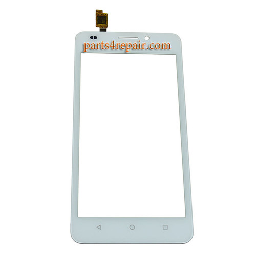Touch Screen Digitizer for Huawei Y635 -White