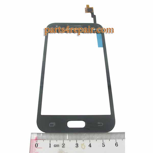 Touch Screen Digitizer OEM for Samsung Galaxy J1 -Black