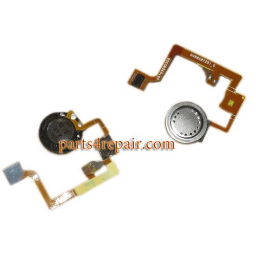 Loud Speaker Flex Cable for Motorola Moto E (2nd Gen)