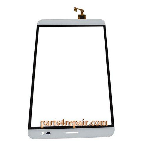 Touch Screen Digitizer for Huawei MediaPad X2 -White