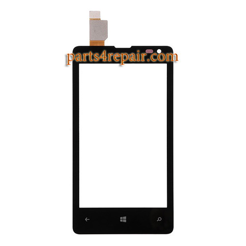 Touch Screen Digitizer for Microsoft Lumia 435
