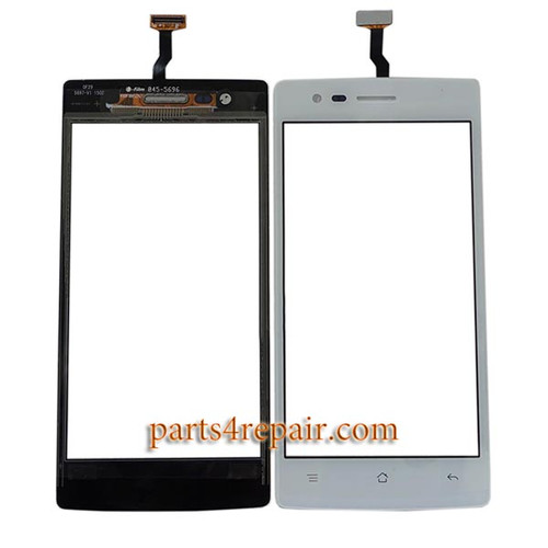 Touch Screen Digitizer for Oppo A31 -White