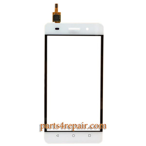 Touch Screen Digitizer for Huawei Honor 4C -White