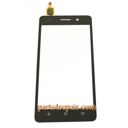 Touch Screen Digitizer for Huawei Honor 4C -Black