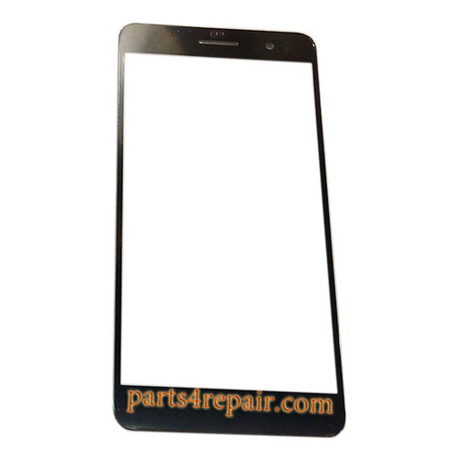 Front Glass OEM for Huawei Honor 6 Plus -Black