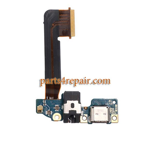Dock Charging Flex Cable for HTC One M9