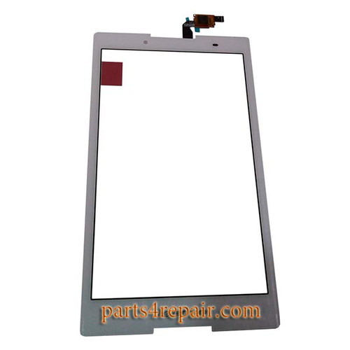 Touch Screen Digitizer for Lenovo Tab 2 A8-50 -White