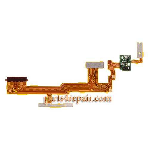 Power Flex Cable for HTC One E8
