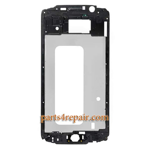 Middle Plate for Samsung Galaxy S6 from www.parts4repair.com