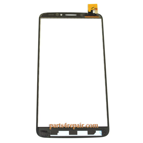We can offer Touch Screen Digitizer for Alcatel One Touch Hero 8020
