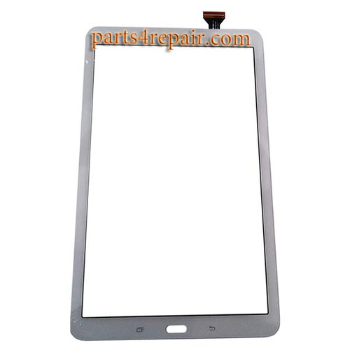 Touch Screen Digitizer for Samsung Galaxy Tab E 9.6 T560 T561 -White