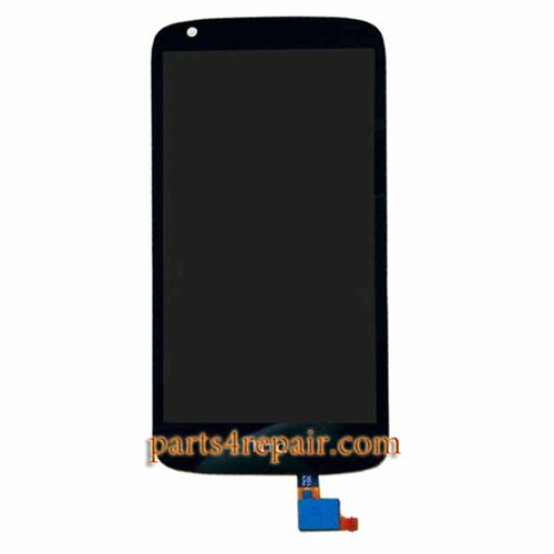 Complete Screen Assembly for HTC Desire 526G+ Dual SIM from www.parts4repair.com