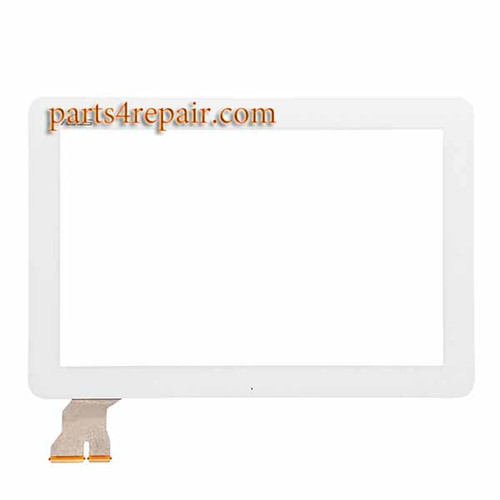 Touch Screen Digitizer for Asus Transformer Pad TF103C/K010 -White