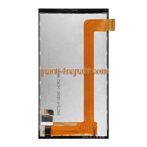 We can offer HTC Desire 620G LCD Screen and Touch Screen Assembly