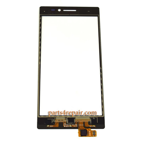 We can offer Lenovo Vibe X2 Touch Panel