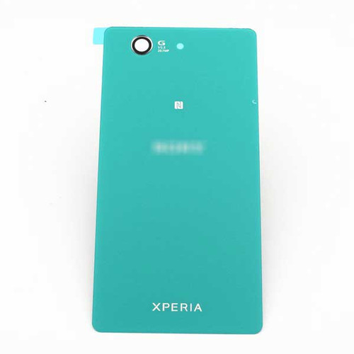 Back Cover OEM for Sony Xperia Z3 Compact mini -Green