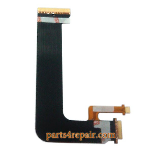 We can offer LCD Connector Flex Cable for Huawei MediaPad T1 8.0 T1-821