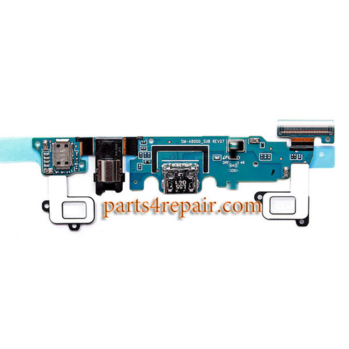 Dock Charging PCB Board for Samsung Galaxy A8 A8000