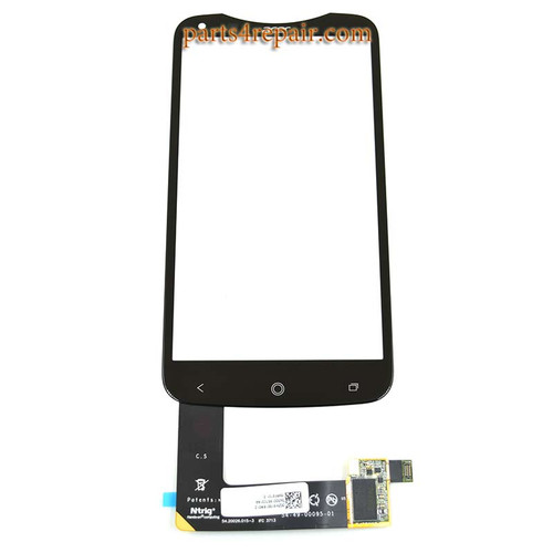 Touch Screen Digitizer for Acer Liquid S2 (S520)