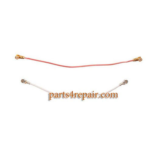 A Pair Signal Cable for Samsung Galaxy Note Edge N915