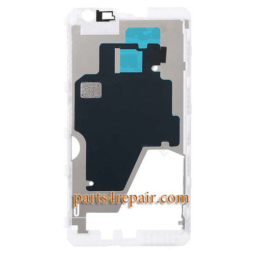 We can offer Front LCD Plate for Nokia Lumia 1020