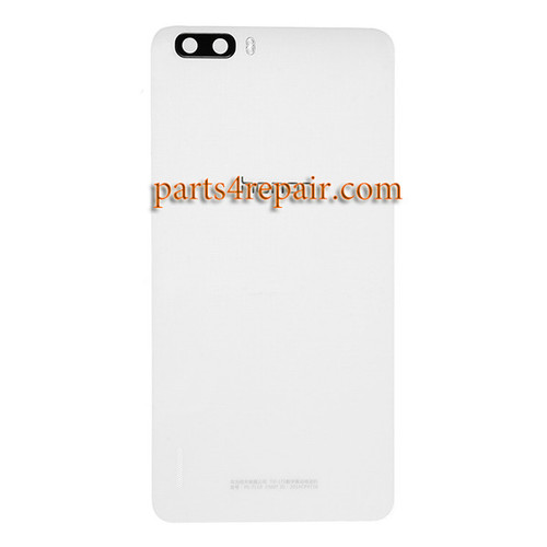 Back Cover for Huawei Honor 6 Plus from www.parts4repair.com