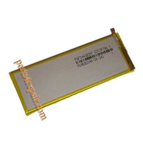 We can offer Built-in Battery 2530mAh for Huawei Ascend P7